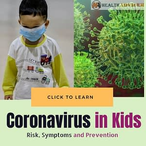 Coronavirus in Kids and Babies
